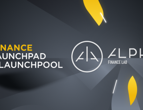 Binance Launchpad: Alpha Finance Lab Sale Results