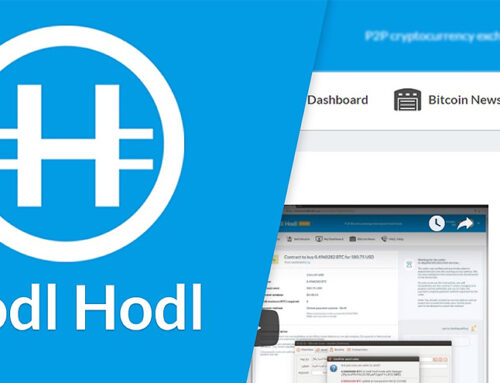 Buy or Sell bitcoins with any payment option you have! through HodlHodl