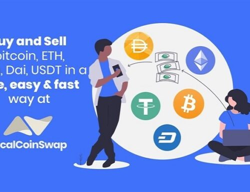 Buy or Sell bitcoins with any payment option you have! through LocalCoinSwap