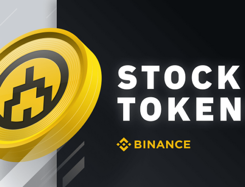 Trade Stock Tokens on Binance