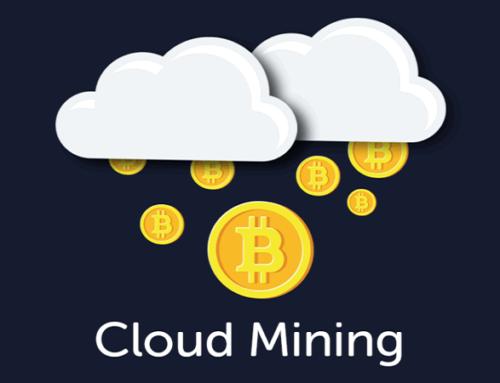 Start you journey in mining bitcoin إبدأ رحلتك في تعدين البتكوين السحابي